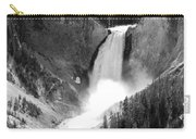 Grand Canyon Of The Yellowstone  Carry-all Pouch