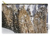 Grand Canyon Of Yellowstone Carry-all Pouch