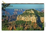 Grand Canyon Peak Angel Point Carry-all Pouch