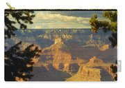Grand Canyon Peek Carry-all Pouch