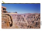 Grand Canyon Skywalk, Eagle Point, West Carry-all Pouch