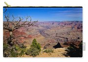Grand Canyon South Rim Trail Carry-all Pouch