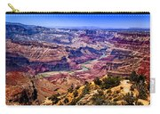 Grand Canyon Splender - Arizona Carry-all Pouch