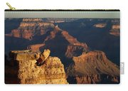 Grand Canyon Sunrise Two Carry-all Pouch