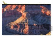 Grand Canyon Sunset Ridge Carry-all Pouch