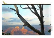 Grand Canyon Tree Carry-all Pouch