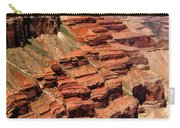 Grand Canyon Valley Depths Carry-all Pouch