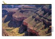 Grand Canyon Valley Trail Carry-all Pouch
