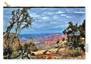 Grand Canyon View IIi Carry-all Pouch