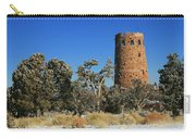 Grand Canyon Watch Tower Carry-all Pouch