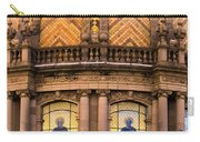 Grand Cathedral Of Guadalajara Carry-all Pouch