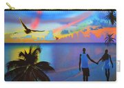 Grand Cayman Islanders Carry-all Pouch