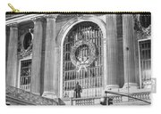 Grand Central Christmas Carry-all Pouch
