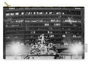 Grand Central Pan Am Building Carry-all Pouch