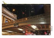 Grand Central Station At Pershing Square Carry-all Pouch