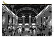 Grand Central Terminal Poster Carry-all Pouch