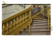 Grand Central Terminal Staircase Carry-all Pouch