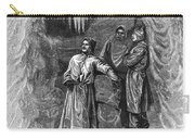 Grand Duke Alexis (1850-1908) Carry-all Pouch