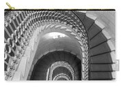 Grand Flora Stairwell Rome Italy Carry-all Pouch
