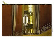 Grand Foyer Staircase Carry-all Pouch