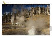 Grand Geyser Group Carry-all Pouch