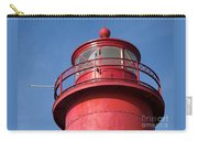 Grand Haven Red Carry-all Pouch