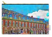 Grand Imperial Hotel Carry-all Pouch