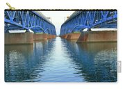 Grand Island Bridges Carry-all Pouch