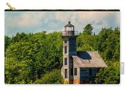 Grand Island Lighthouse Carry-all Pouch