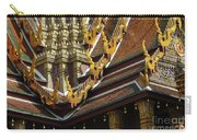 Grand Palace Bangkok Thailand 2 Carry-all Pouch