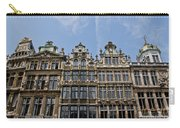 Grand Place Brussels Carry-all Pouch