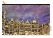 Grand Place Carry-all Pouch