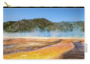 Grand Prismatic Spring - Yellowstone National Park Carry-all Pouch