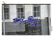Grand Rapids Brewing Carry-all Pouch