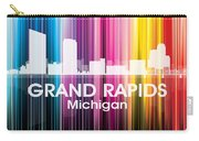 Grand Rapids Mi 2 Carry-all Pouch