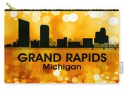 Grand Rapids Mi 3 Carry-all Pouch