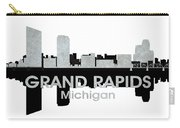 Grand Rapids Mi 4 Carry-all Pouch