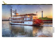 Grand Romance Riverboat Carry-all Pouch