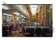 Grand Salon 05 Queen Mary Ocean Liner Extreme Carry-all Pouch