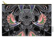 Grand Stage Entrance Fractal Carry-all Pouch