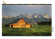 Grand Teton National Park , Wyhomestead Carry-all Pouch