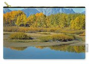 Grand Teton National Park 3 Carry-all Pouch