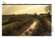 Grand Western Canal Nr Halberton  Carry-all Pouch
