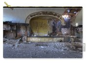 Grande Ballroom Detroit Mi #5 Carry-all Pouch
