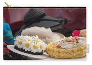 Grandma's Hats Carry-all Pouch