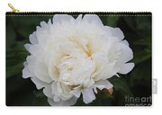 Grandma's Peony Carry-all Pouch