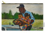 Grandpas Helpers Carry-all Pouch