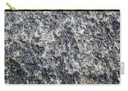 Granite Abstract Carry-all Pouch