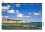 Granite Island South Australia Carry-all Pouch