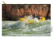 Granite Rapids Carry-all Pouch by Inge Johnsson